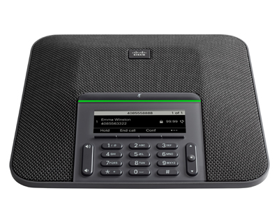 7832 Cisco IP Conference Phone
