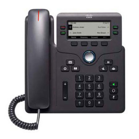 Cisco 6851 IP Phone