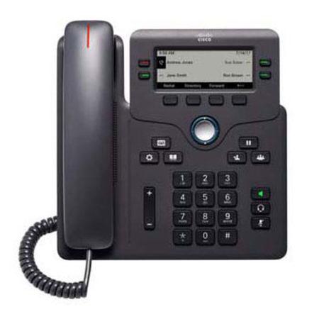 Téléphone IP Cisco 6851
